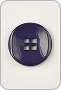 Buttons Etc Buttons Etc Buttons - Large Double Square Button - Purple
