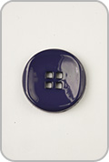 Buttons Etc Buttons Etc Buttons - Small Double Square Button - Purple