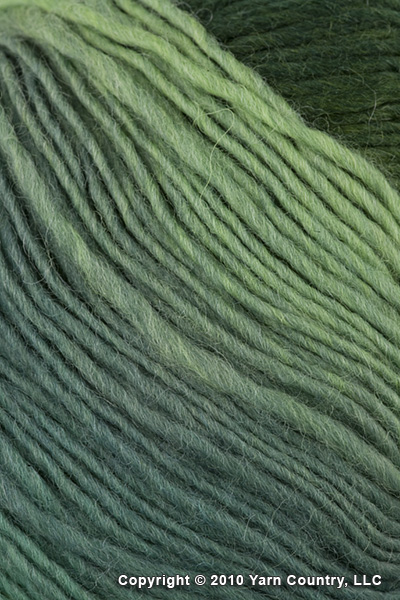 Crystal Palace Mini Mochi Yarn - Leaves & Sprouts (# 124)