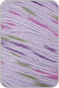 Knit One Crochet Too TY-DY Socks Yarn - Lilac (# 6744)