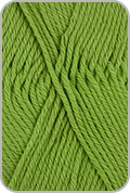 Plymouth Jeannee Worsted Yarn - Lime (# 55)