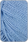 Crystal Palace Cotton Twirl Yarn - Baby Blue (# 2913)