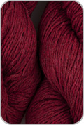 Knit One Crochet Too 2nd Time Cotton Yarn - Claret (# 290)