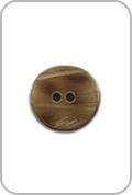 Renaissance Buttons Renaissance Buttons - Burnt Bamboo Button - Large