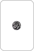Renaissance Buttons Renaissance Buttons - Acorn Antique Silver Button - Small
