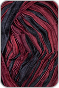 Crystal Palace Party Ribbon Yarn - Black Cherry (# 8122)