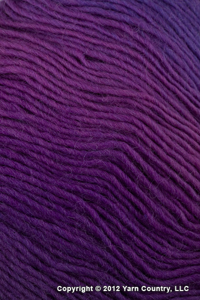 Crystal Palace Mini Mochi Yarn - Grateful Grapes (# 315)