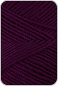 Brown Sheep Lambs Pride Worsted Yarn - Fuchsia (# 23)