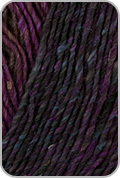 Noro Silk Garden Yarn - Brown/ Wine/ Cream (# 364)