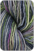 Manos Del Uruguay Manos Silk Blend Print Yarn - Moonwalk (# 3305)