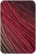 Crystal Palace Mochi Plus Yarn - Cherries Jubilee (# 629)