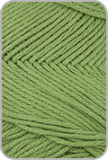 Brown Sheep Cotton Fleece Yarn  - Light Lime (# 840)