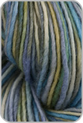 Manos Del Uruguay Manos Silk Blend Print Yarn - Forget-me-not (# 3310)