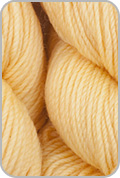 Knit One Crochet Too Sebago Yarn - French Vanilla (# 333)