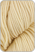 Plymouth Worsted Merino Superwash Yarn - Butter (# 020)