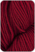 Plymouth Worsted Merino Superwash Yarn - Red (# 003)