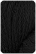 Plymouth Homestead Yarn - Black (# 16)