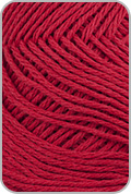 Brown Sheep Cotton Fleece Yarn  - Barn Red (# 201)