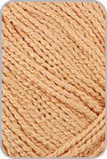 Crystal Palace Cotton Twirl Yarn - Mango (# 2929)