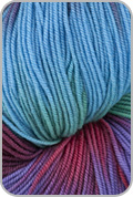 Araucania Huasco Yarn - Dancing Machine (# 37)