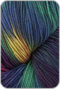 Araucania Huasco Yarn - Rainbow (# 18)