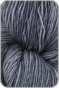 Madelinetosh Tosh Merino Light Yarn - Charcoal (# 195)