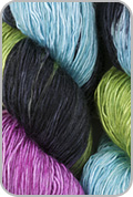 Artyarns Ensemble Light Yarn  - Tropical Art (# 1006)
