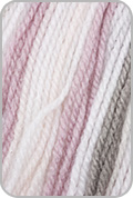 Plymouth Toybox Candy Yarn - Pink /Taupe (# 564)