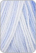 Plymouth Toybox Candy Yarn - Blue (# 431)