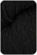 Classic Elite Mohawk Wool Yarn - Black Sheep (# 3313)