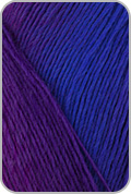 Viking of Norway Nordlys Yarn - Purples (# 970)