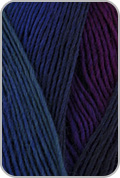 Viking of Norway Nordlys Yarn - Purples/ Magenta (# 965)