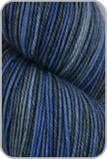 Madelinetosh Twist Light Yarn  - Worn Denim (# 233)