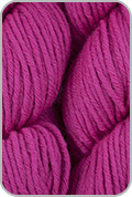 HiKoo Simplicity Yarn - Passionate Pink (# 120)
