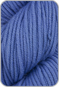 HiKoo Simpliworsted Yarn - Iris Blue (# 012)