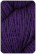 HiKoo Simpliworsted Yarn - Grape Jelly (# 061)