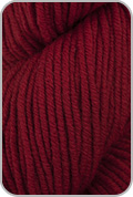 HiKoo Simpliworsted Yarn - True Red (# 121)