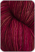 Madelinetosh Tosh Merino Light Yarn - Pendleton Red (# 345)