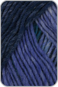 Noro Kureyon Yarn - Blues/ Lilac/ Yellow (# 359)