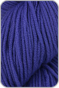Plymouth Worsted Merino Superwash Yarn - Periwinkle (# 050)