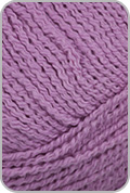 Crystal Palace Cotton Twirl Yarn - Soft Orchid (# 2930)