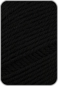 Classic Elite Liberty Wool Yarn - Ebony (# 7813)