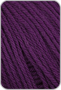 Classic Elite Liberty Wool Yarn - Magenta (# 7805)