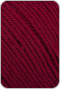 Classic Elite Liberty Wool Yarn - Crimson (# 7853)