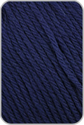 Classic Elite Liberty Wool Yarn - Midnight Blue (# 7879)