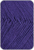 Crystal Palace Panda Silk Yarn - Rich Purple (# 3057)