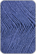 Crystal Palace Panda Silk Yarn - Dark Periwinkle (# 3054)