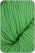 HiKoo Simpliworsted Yarn - Real Green (# 031)