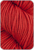 HiKoo Simpliworsted Yarn - Vavava Voom Red (# 054)