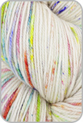 Madelinetosh Twist Light Yarn  - Cosmic Wonder Dust (# 308)